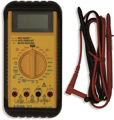 DIGITALE MULTIMETER 11103