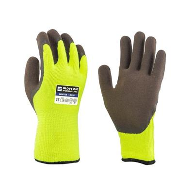 Handschoen Winter Grip