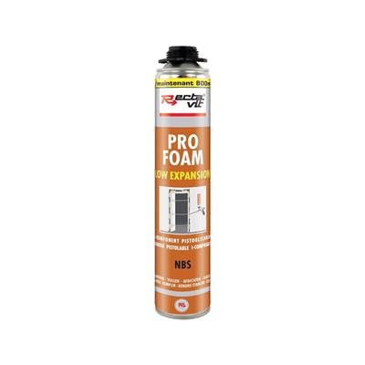 Pro Foam Low Expansion