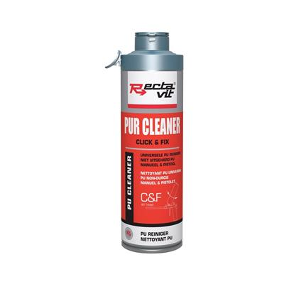 PUR Cleaner NBS of Click & Fix
