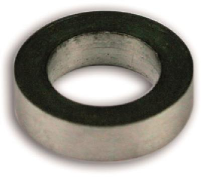 Inox ring voor paumel 100 x 86 mm (Inox)